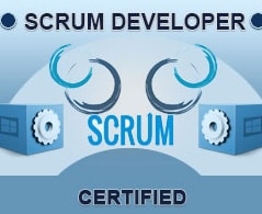 SCRUM CERTIFIED DEVELO ...