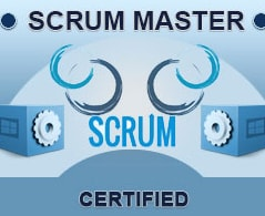 SCRUM MASTER CERTIFIED  ...