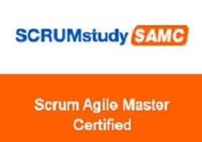 SCRUMstudy Agile Master Certified