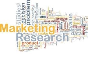 Marketing Research Professional