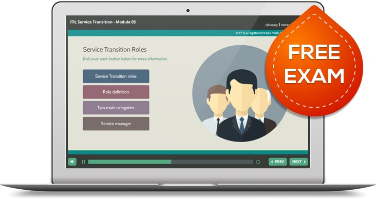 ITIL® Service Transition (ST) e-Learning