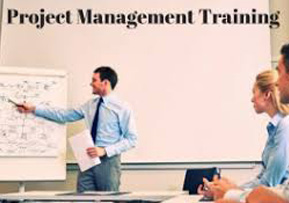 project management online training