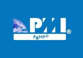 PgMP (Program Management Professional)