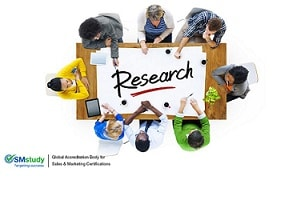 Marketing Research Expert