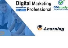 SMstudy® Certified Digital Marketing Professional