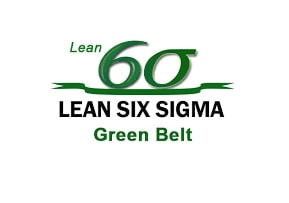 Lean Six Sigma Green Be ...