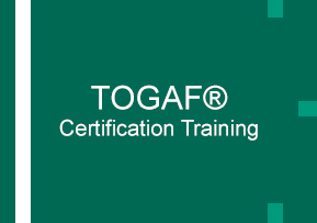TOGAF® Certification : Training