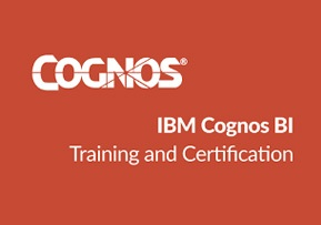 IBM Cognos BI Certification Training