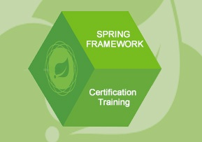Spring Framework Certification Training