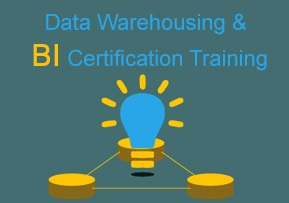 Data Warehousing and BI Certification Training