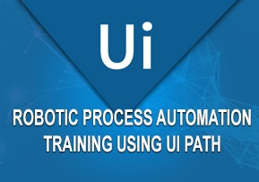 Robotic Process Automation Training  using UiPath