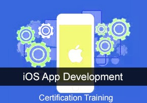 iOS App Development Certification Training