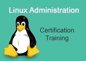 Linux Administration Certification Training