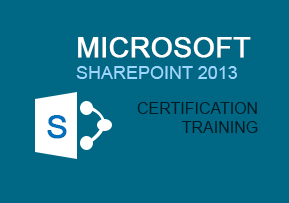 Microsoft SharePoint 2013 Certification Training