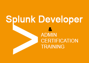Splunk Developer & Admin Certification Training