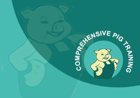 Comprehensive Pig Certification Training
