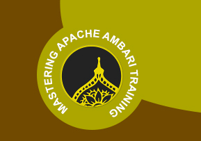 Mastering Apache Ambari Training