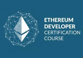 Ethereum Developer Certification course