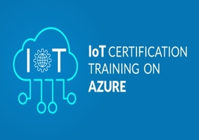 IoT certification train ...