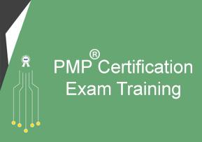 PMP® Training and Exam Prep - PMPTRAIN3797 (April 2019 Batch2)