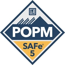 SAFe Product Owner Product Manager 5 Training & Certification