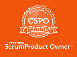 CSPO Certified Scrum Product Owner Training & Certification